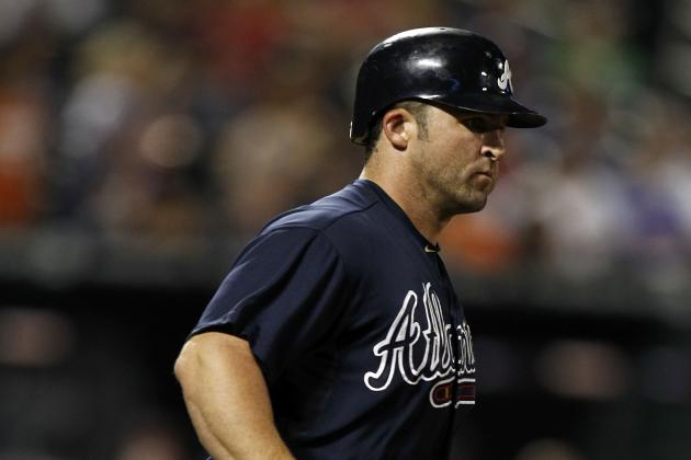 Possible Trade Partners for Braves Slugger Dan Uggla This Offseason