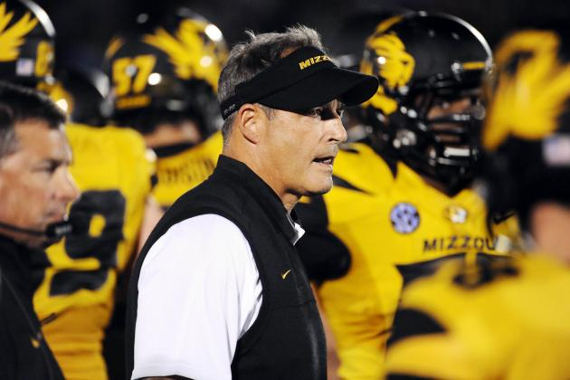 Pinkel Blames Self for Not Having Tigers Emotionally Ready
