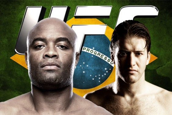 UFC 153: How Will the UFC Market and Promote Silva vs. Bonnar?