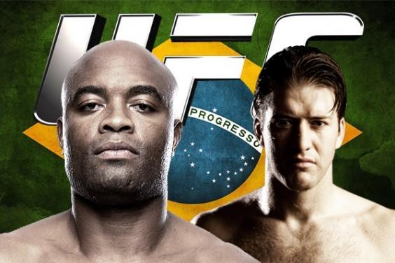 UFC 153: How Will the UFC Market and Promote Silva vs. Bonnar?