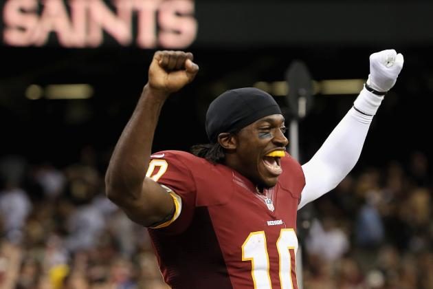 Washington Redskins: Most Important Unheralded Weapons After Week 1