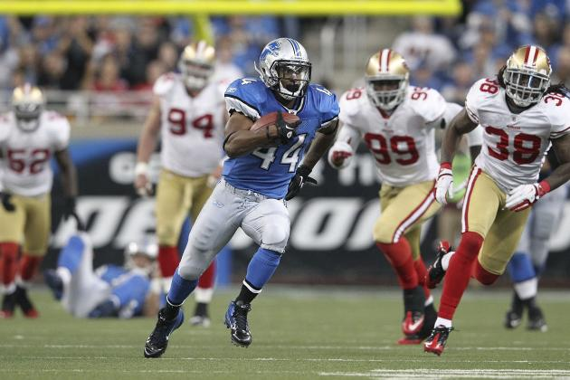 Sunday Night Football Schedule 2012: Best Early-Season Matchups in Primetime