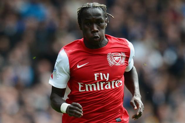 Arsene Wenger Dismisses Reports Bacary Sagna Will Leave Arsenal
