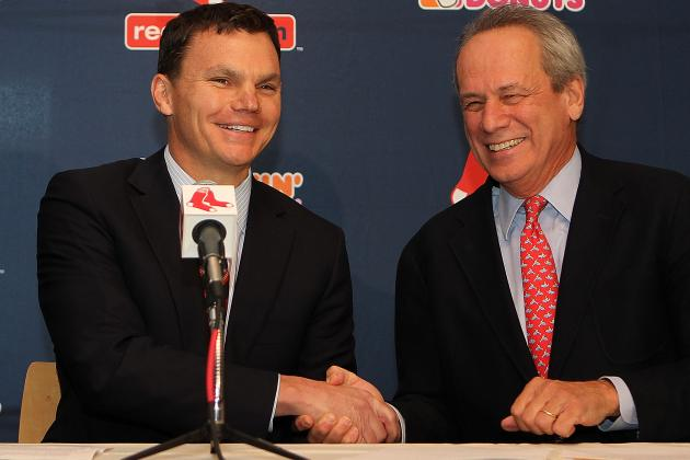 Lucchino: No Discussion of Selling Team