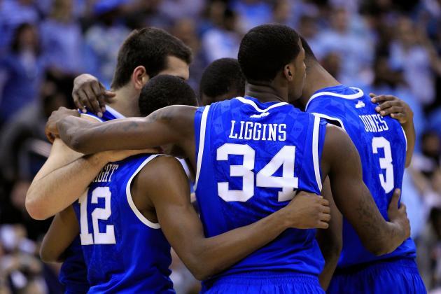 Debate: Pick the Best Freshmen Class in Kentucky History