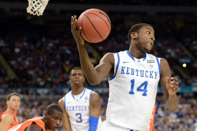 Newest UK Recruit Shows Shades of Kidd-Gilchrist