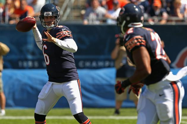 Fantasy Football Thursday Night Start 'Em or Sit 'Em: Cutler, Cobb & More