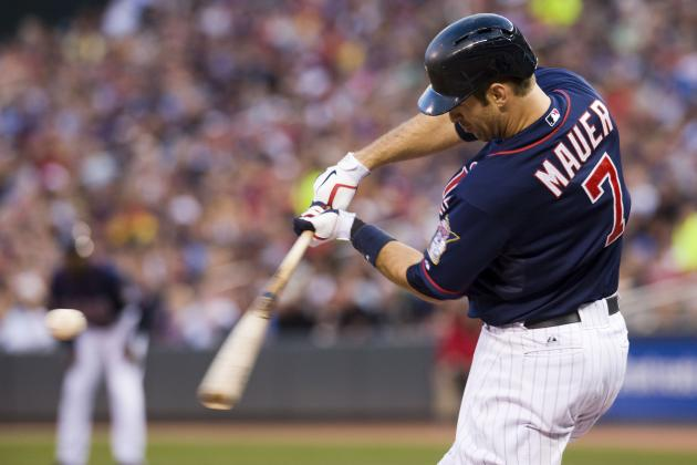 MLB Schedule Release: Predicting the Minnesota Twins 2013 Record