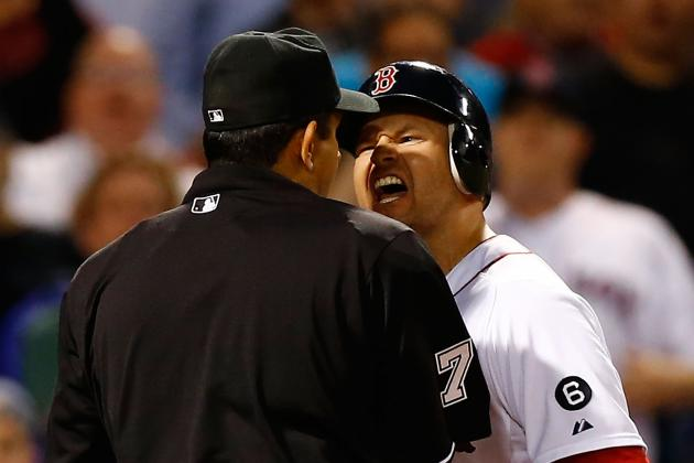Cody Goes Berserk, Gets Ejected After Blowing Up on Umpire Alfonso Marquez