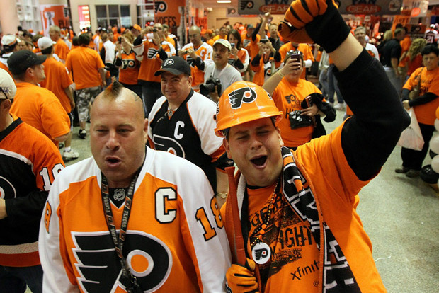 Would Flyers Fans Return After a Lockout?