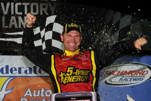 NASCAR Chase for the Sprint Cup Preview: Clint Bowyer