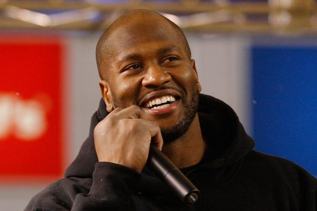 Former Golden Flash James Harrison Makes $100K Gift to Kent State
