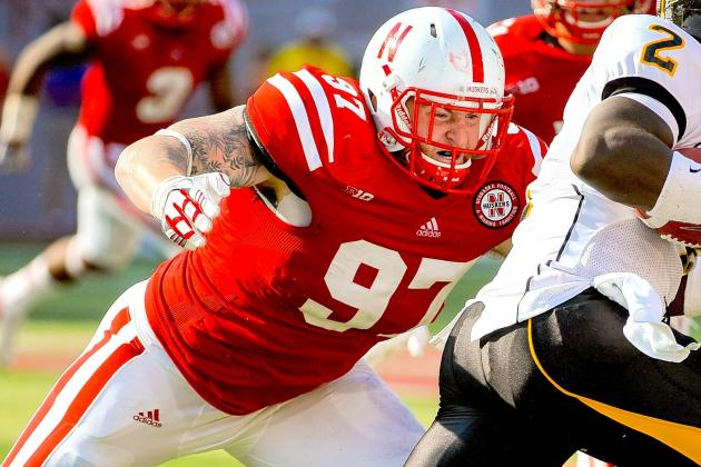 Is Chase Rome's Exit from Team Sign of Bigger Problems for Nebraska Cornhuskers?