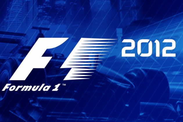 F1 2012: Release Date, Features and Preview