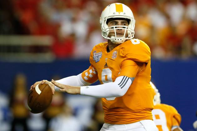 Florida vs. Tennessee: Latest Spread Info, BCS Impact and Predictions