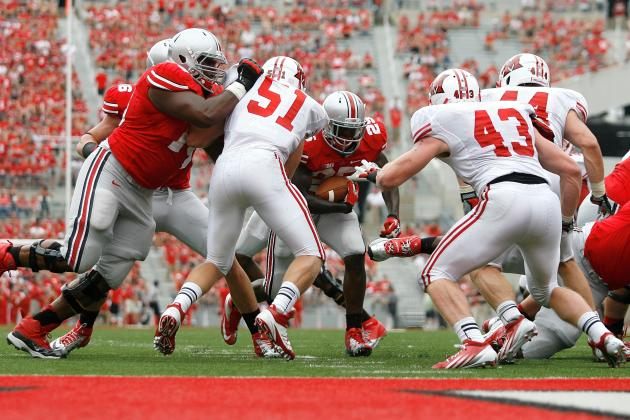 Ohio State Football: Two Young Stars Who Will Break out Against Cal