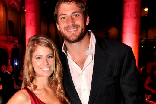 Chris Cooley: Beloved Former Redskins Tight End to Divorce Wife of 4 Years