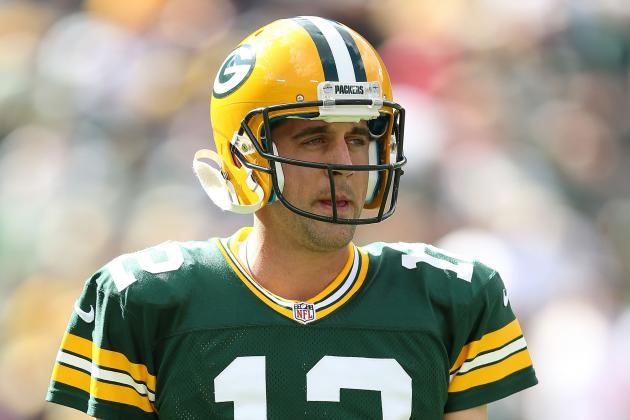 Packers vs. Bears: How Aaron Rodgers Will Dominate Chicago for Win
