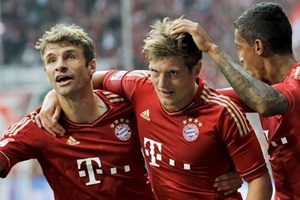 FC Bayern Munich: Mainz Looms Large on the Horizon