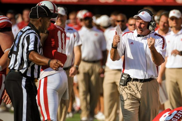 Nebraska Football: Rome's Exit Shows Pelini Must Clarify Personnel Decisions