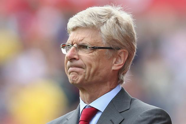 Arsene Wenger in No Rush to Sign New Arsenal Deal