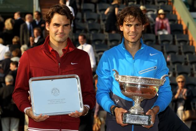 US Open 2012: Epic Grand Slam Final Missing Roger Federer and Rafael Nadal