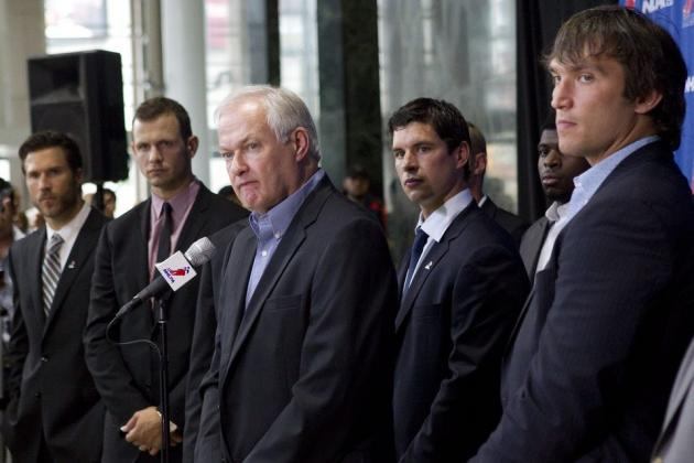 NHL CBA Talks: In Battle of Rich vs. Richer, NHLPA's Been Better Soldier