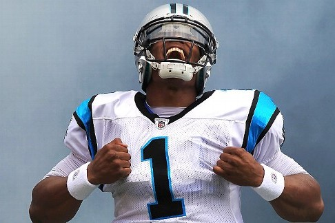 Can the New Orleans Saints Shut Down Cam Newton?