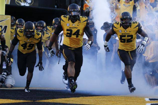 Arizona State vs Missouri: Latest Spread Info, BCS Impact and Predictions