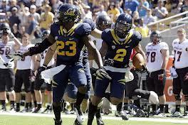 College Football: Cal Excited About Meeting with No. 12 Ohio State