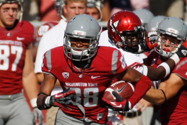 UNLV Rebels vs Washington State Cougars: Betting Odds, Preview and Prediction