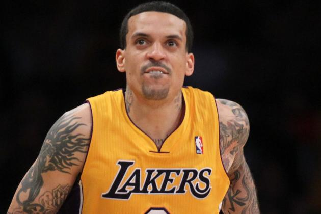 Clippers Rumors: Matt Barnes Reportedly Leaning Towards Joining L.A.