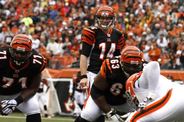 Browns vs Bengals: Sketching out a Game Plan for Cincinnati