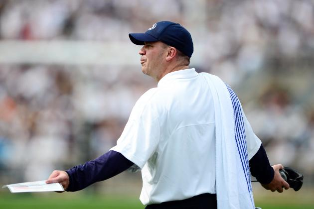 Penn State Football: 2013 Recruiting Class