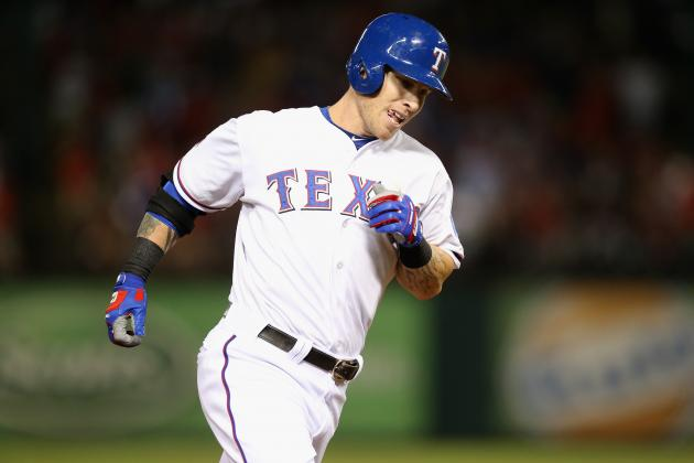 Foul Territory: Updates on Beltre, Hamilton, Napoli, Olt, Ross and Oswalt