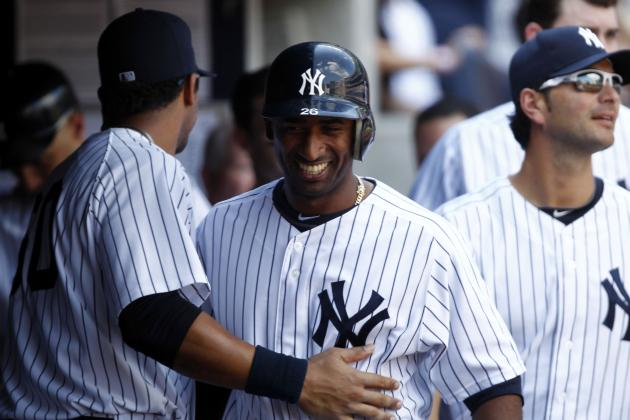 New York Yankees: Eduardo Nunez in Lineup vs. Red Sox, Getting Another Chance