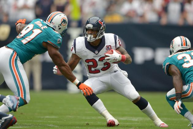 Texans vs. Jaguars: How Houston Will Attack Jacksonville in Week 2