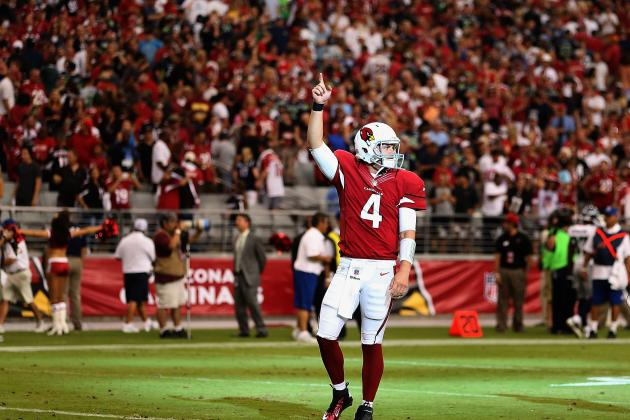 Arizona Cardinals: Week 2 Position-by-Position Preview