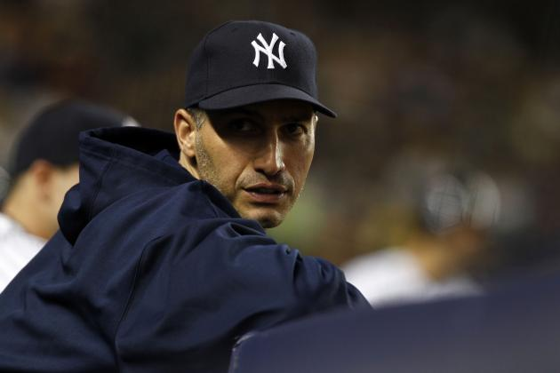 Andy Pettitte: Yankees Pitcher Will Start Tuesday vs. Blue Jays