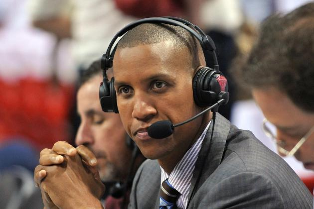 Debate: Should the Pacers Hire Reggie Miller to a Front Office Job?