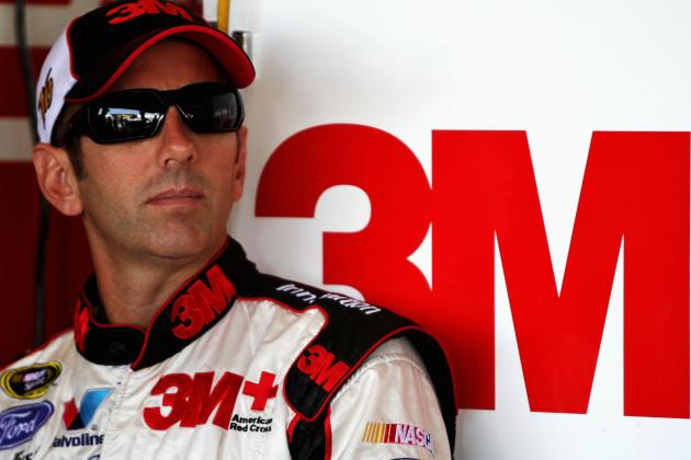 NASCAR Chase for the Sprint Cup Preview: Greg Biffle