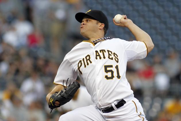 Pittsburgh Pirates: Should the Bucs Have Gone