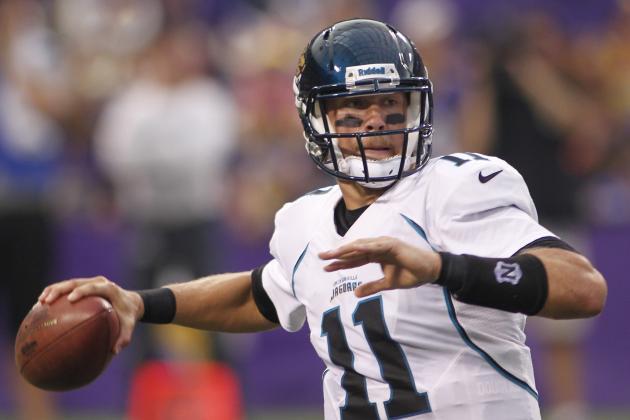 Houston Texans vs. Jacksonville Jaguars: Bold Predictions for Each Team