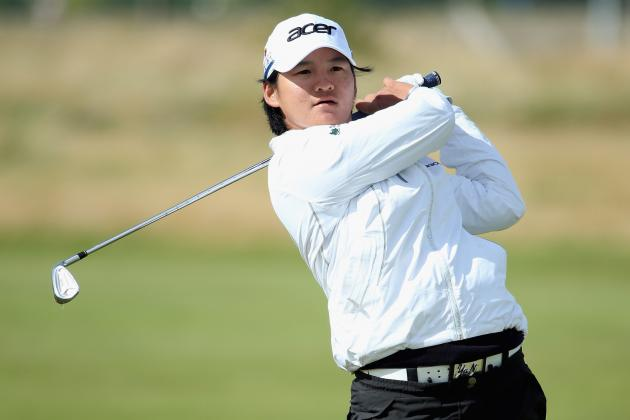 B/R Exclusive Interview: Yani Tseng's Quest to Stay on Top of Women's Golf