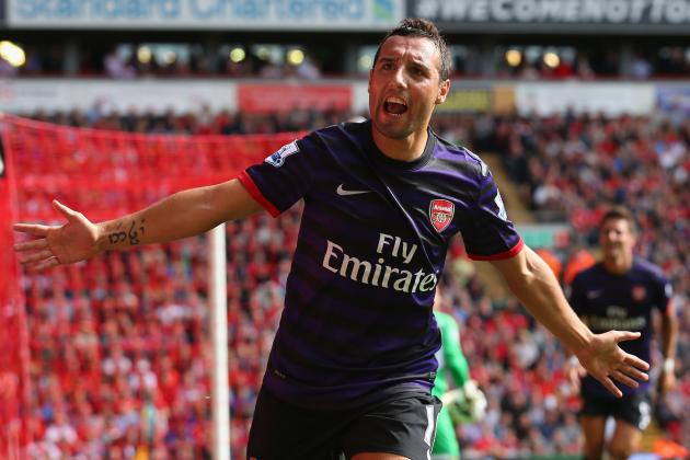 Arsenal's Premier League Game with Southampton Previewed