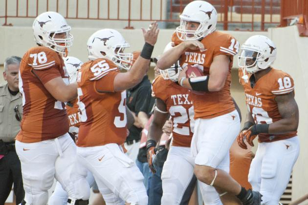 Texas vs. Ole Miss: Latest Spread Info, BCS Impact and Predictions