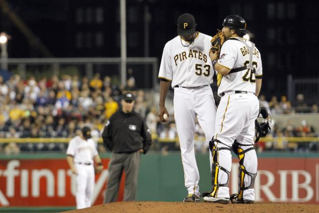 Pittsburgh Pirates Are Still in the Wild Card Hunt Thanks to the Padres