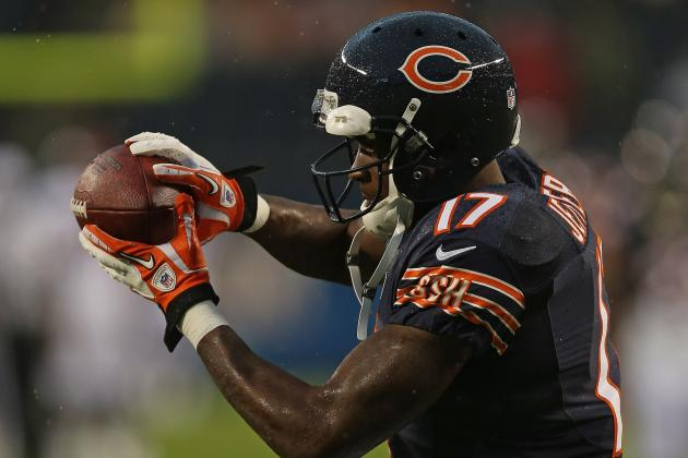 Breaking Down What Alshon Jeffery Brings to the Chicago Bears Offense