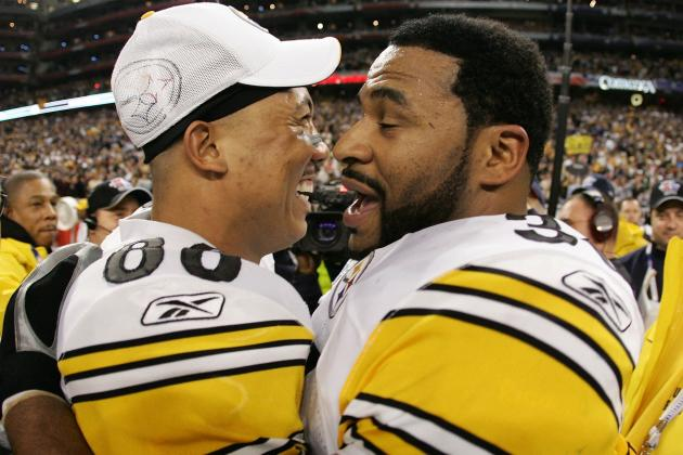 Pittsburgh Steelers: Does Pittsburgh Need Another Jerome Bettis?