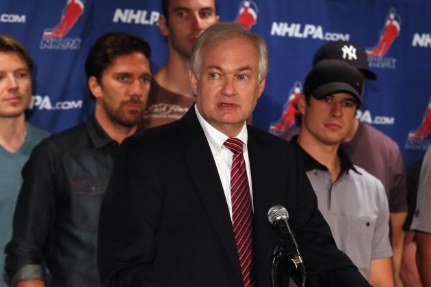 NHL Labor Dispute: A Short Lockout Would Be Harmless for Hockey
